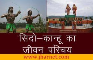 सिदो-कान्हू कि जीवनी एवं हूल आन्दोलन – Sidhu  Kanhu Biography in Hindi